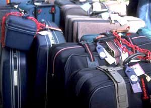 Luggagestore